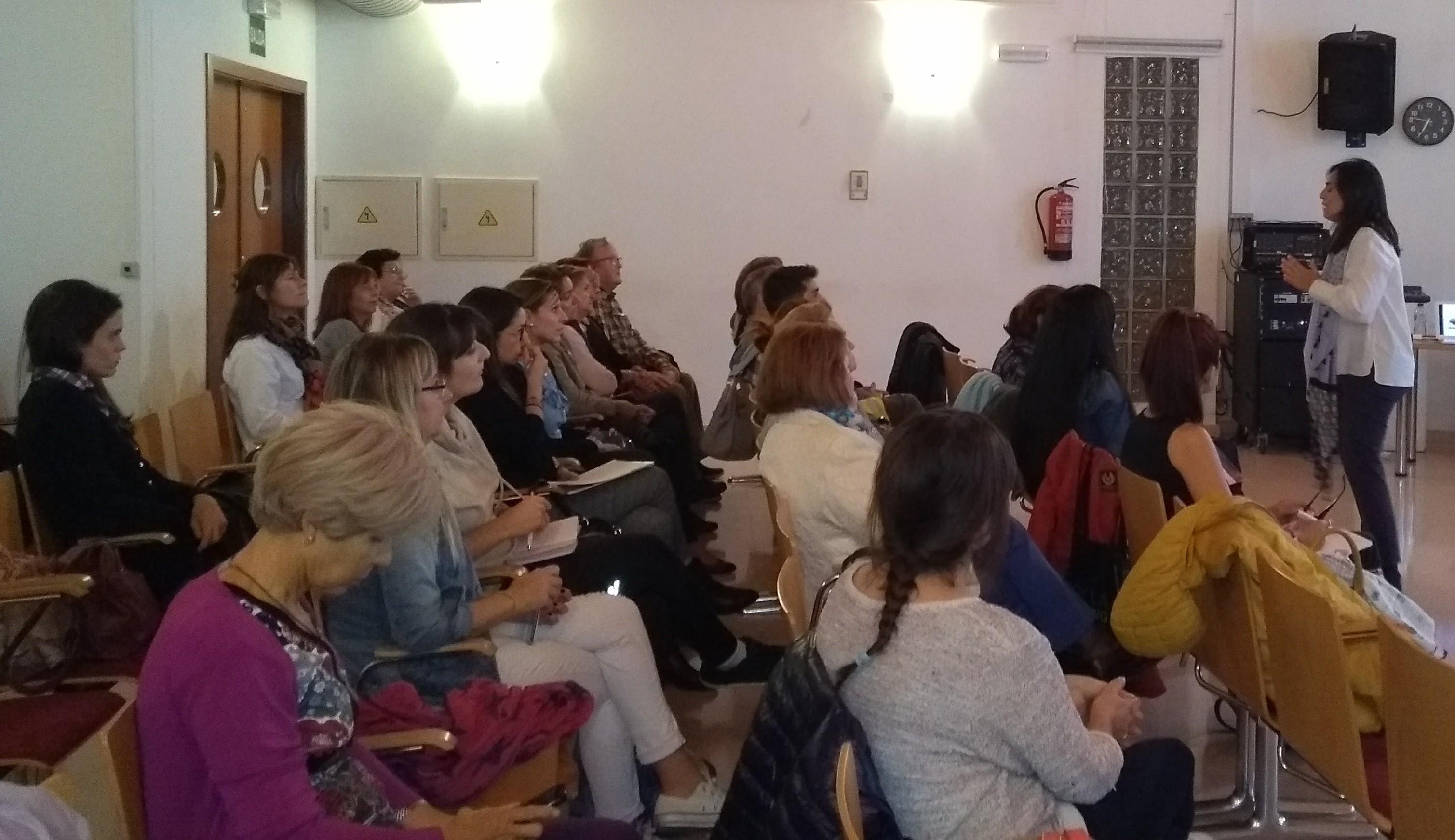 Ciclo Inteligencia Emocional de Zaragoza