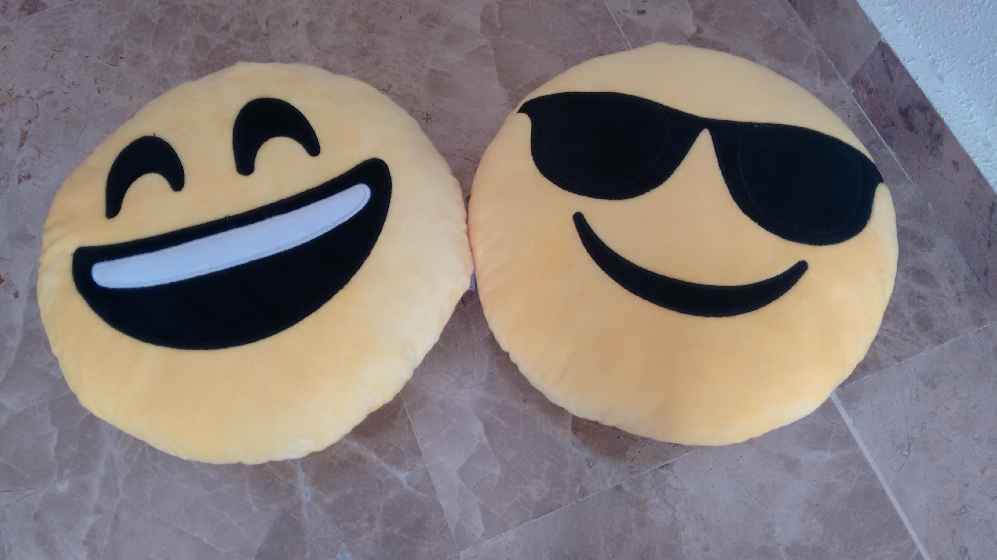 Sonríe, sonríe y continúa sonriendo