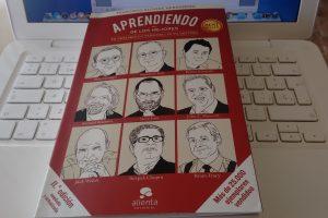 """Frases inspiradoras del libro """"Aprendiendo de los mejores"""" por Francisco Alcaide"""