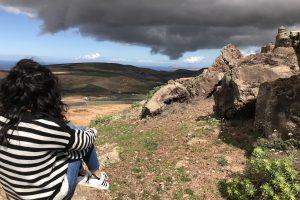 Metáforas del Coaching: Atravesar desiertos (I)