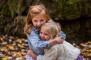 Ley de dar y recibir: sentirse bien con uno mismo