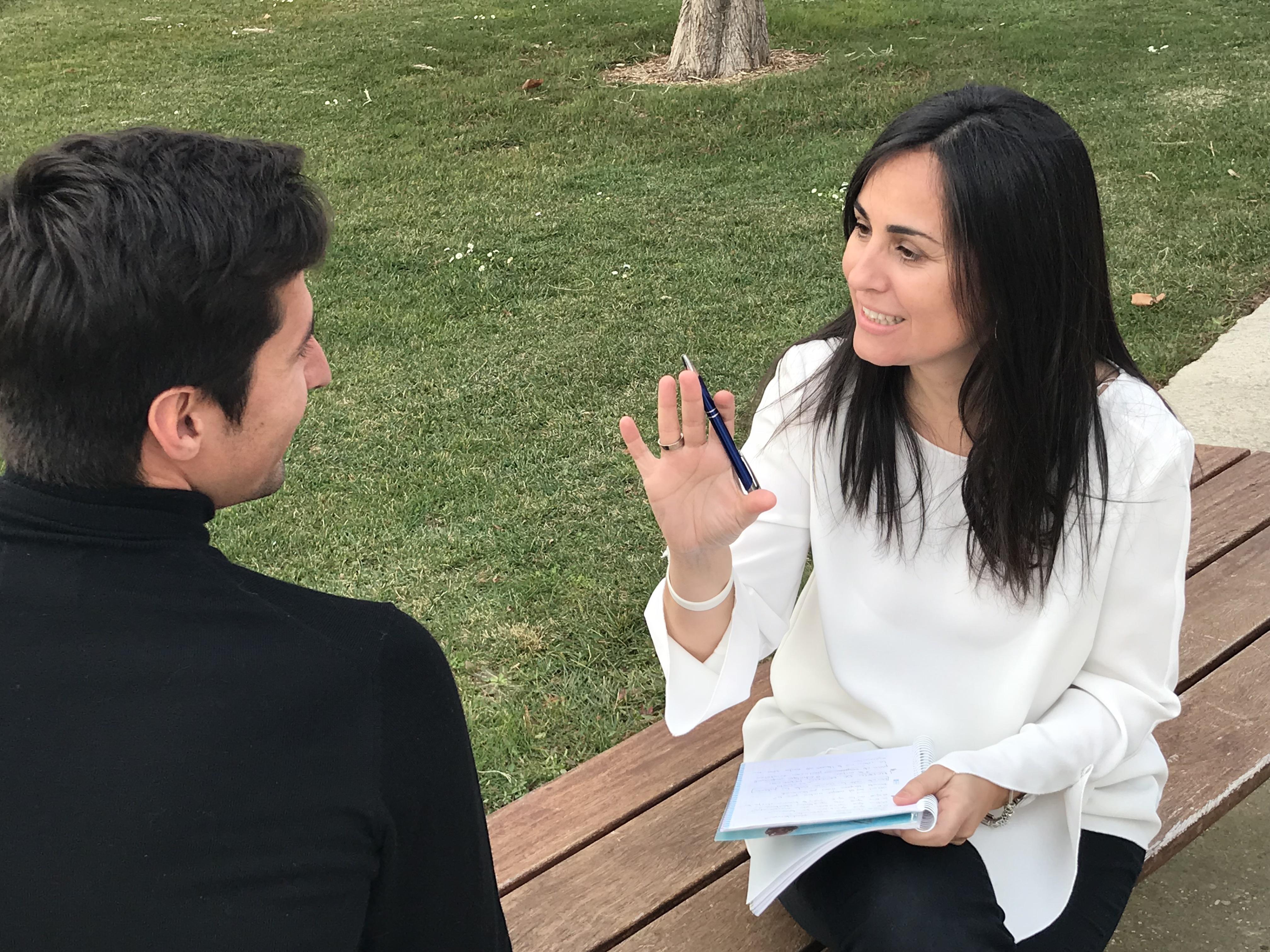 Cambiar de trabajo: Mi nueva vida como emprendedora en el Coaching