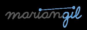 Logo Marian Gil Coach Zaragoza
