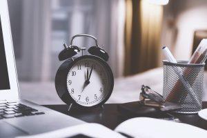 Mejorar la gestión del tiempo: propósito del año