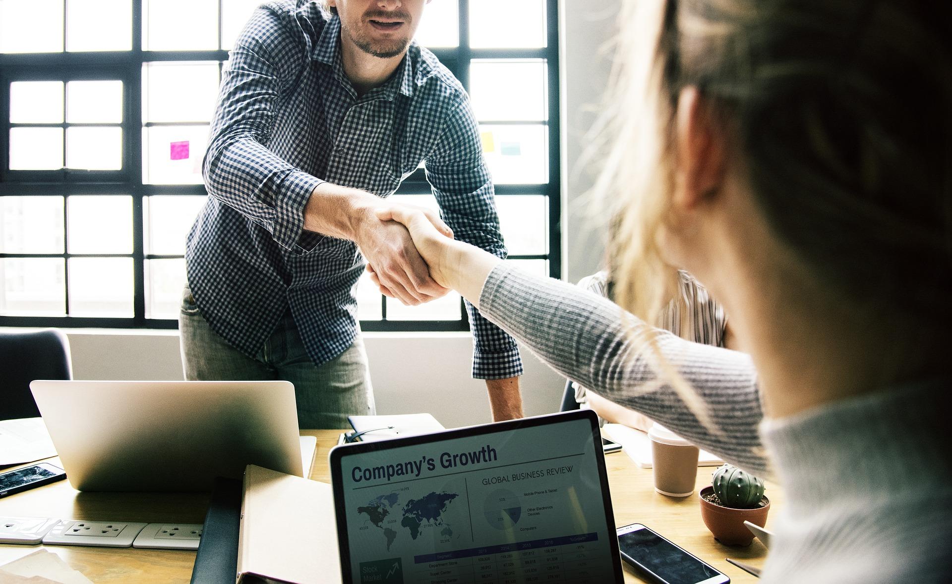 Entrevista de trabajo: qué buscan las empresas