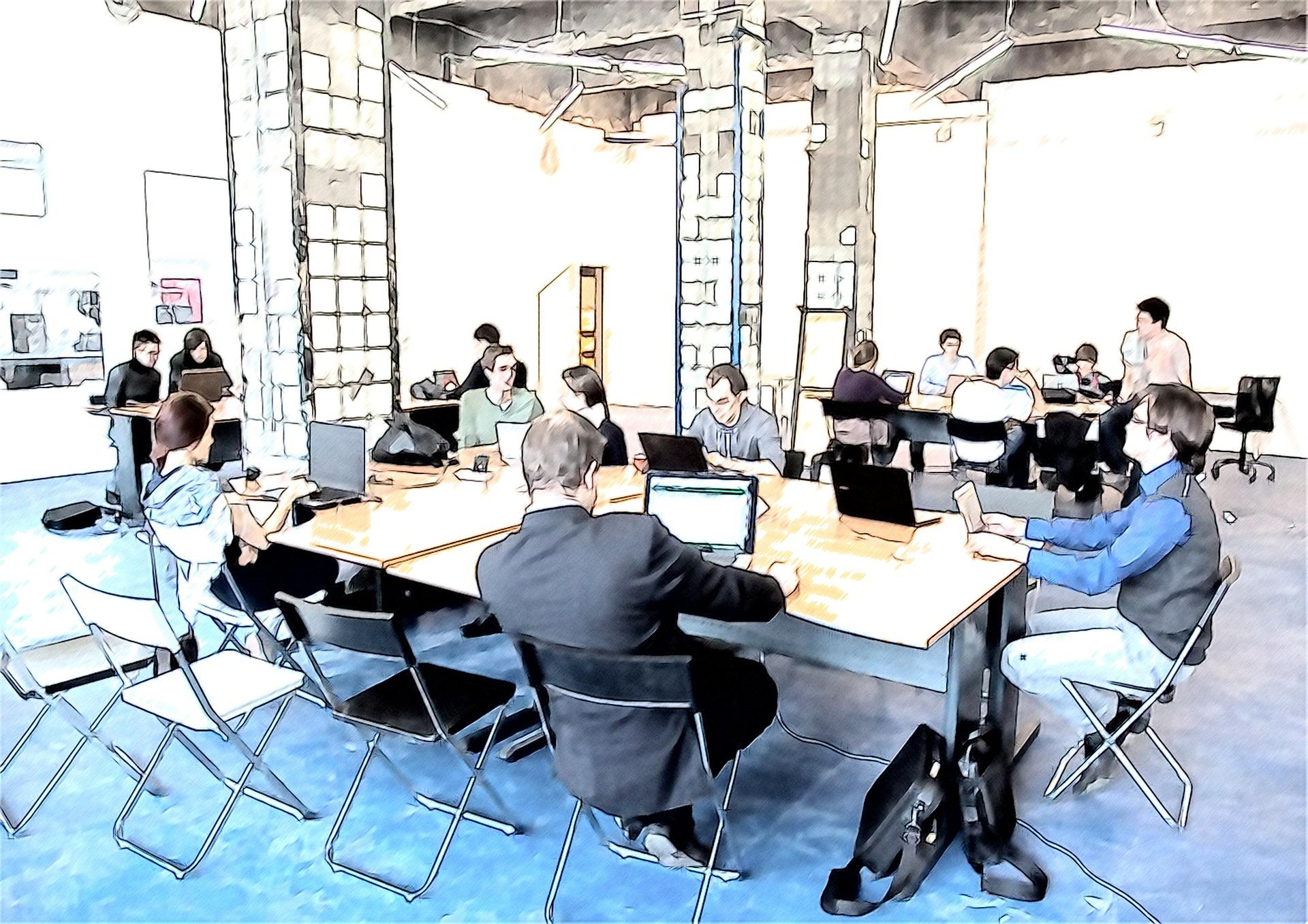 Formación en las empresas: una inversión rentable