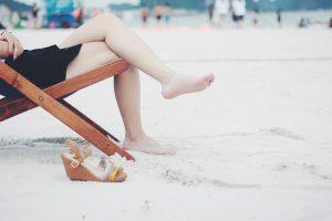 Cuando el estrés vuelve a llamar a mi puerta y cierre por vacaciones en el blog