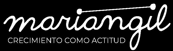 Marian Gil – Crecimiento como actitud