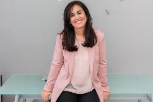 """Reportaje sobre mi empresa en la revista Marie Claire """"Especial mujeres líderes"""""""